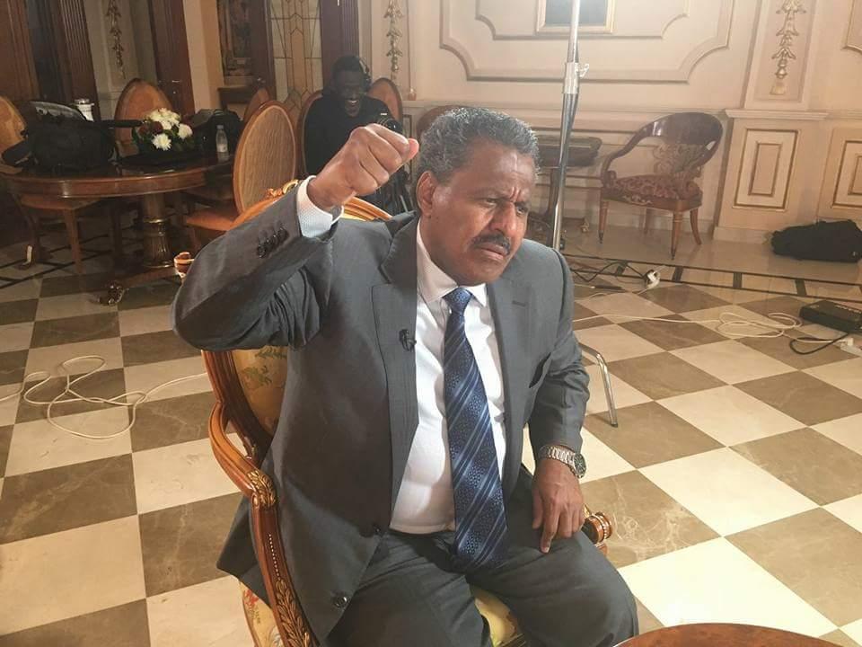 """خطوة مفاجئة من رئيس الهلال الأسبق""""صلاح إدريس"""""""