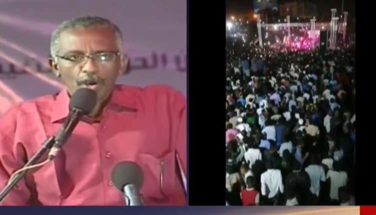 تجمع المهنيين السودانيين يُعلِق التفاوض مع المجلس العسكري ويدعو لاستمرار الاعتصام