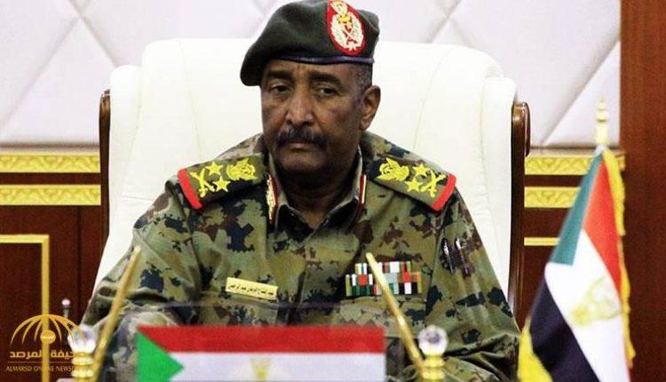 البرهان يؤكد على تعزيز التعاون العسكري المشـترك بين السودان والإمارات