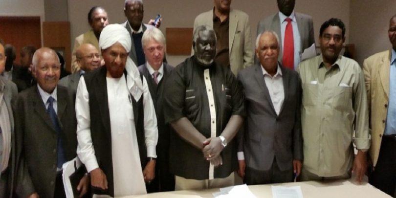 أخبار السودان