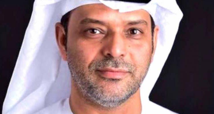 لقاء بين السفير الإماراتي ووفد من تجمع المهنيين السودانيين