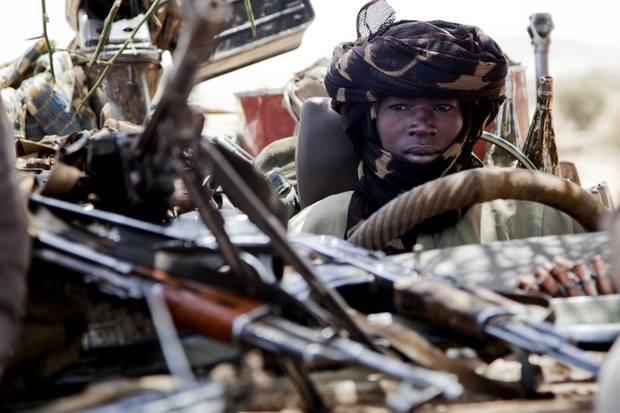 السودان: حركة مسلّحة تقرّ بعدم جدية قرار المجلس السيادي وترفض التفاوض