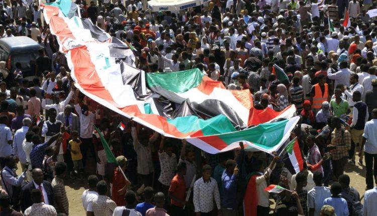 التجمّع الاتحادي المعارض: مسيرة 21 أكتوبر تشكيك في حكومة الثورة