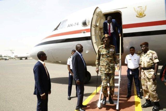 """الحكومة السودانية: """"منبر جوبا"""" يحتاج لتجديد تفويض من مجلس الأمن الدولي"""