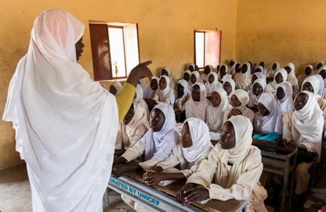 مبادرة لوقف الاعتداءات بحق المعلمين في السودان