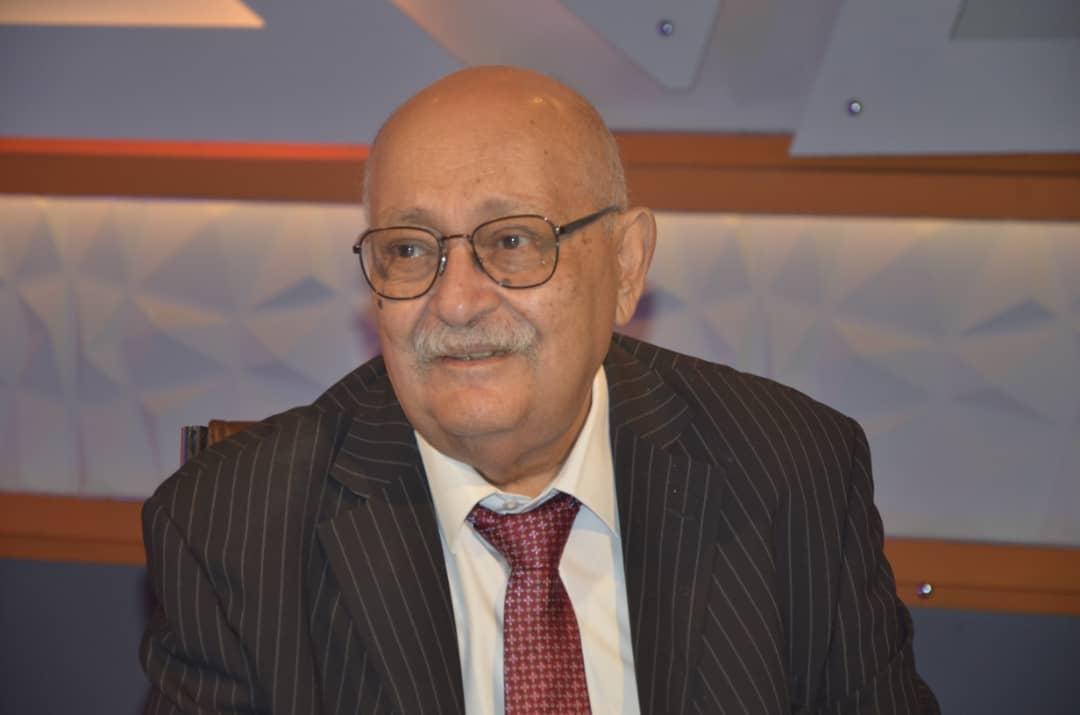 رئيس لجنة تحقيق فض الاعتصام