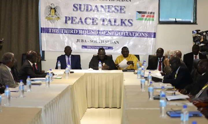 مفاوضات جوبا بين الحكومة الانتقالية والشعبية بقيادة (الحلو) تُناقش علمانية الدولة