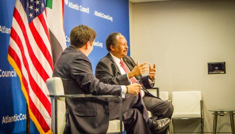 حمدوك: مانقوم به ليس مُصادرة لأموال أحد فقط نسترد ما نُهب من الشعب السوداني