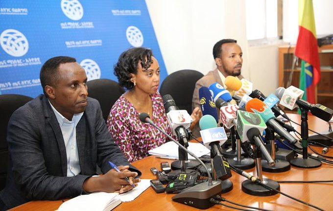 حجز (4) حالات بمطار إثيوبيا يشتبه إصابتها بفايروس (كورونا)