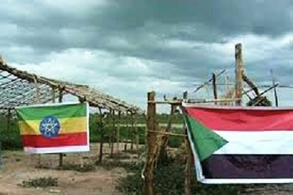 المناطق الحدودية بين السودان وإثيوبيا..