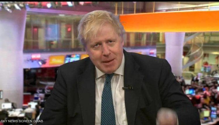 """رئيس الوزراء البريطاني في""""العناية المركّزة"""" بعد تدهور صحته بسبب""""كورونا"""""""