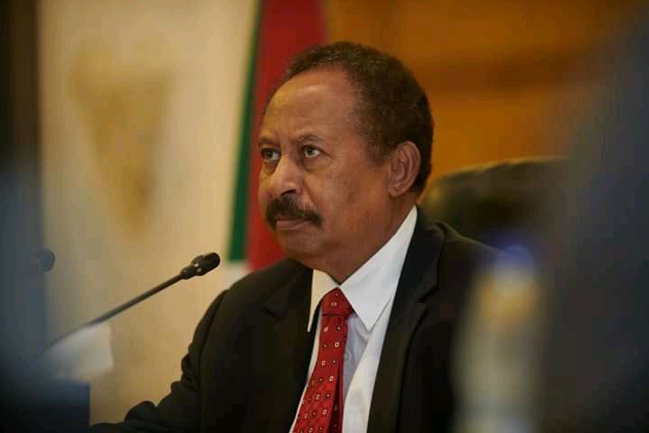 حمدوك: المؤتمر الاقتصادي أهمّ محطات استعادة الدولة لإحداث التنمية وتقديم الخدمات