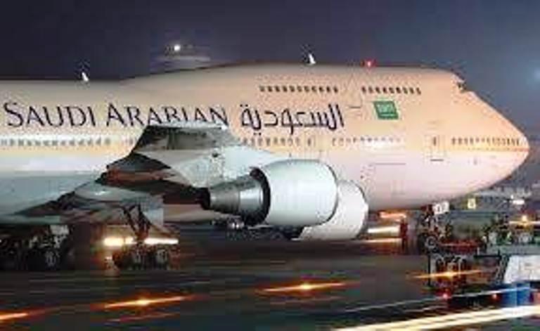 الخطوط السعودية توافق على إلغاء رسوم خدمات التذاكر حتى أكتوبر