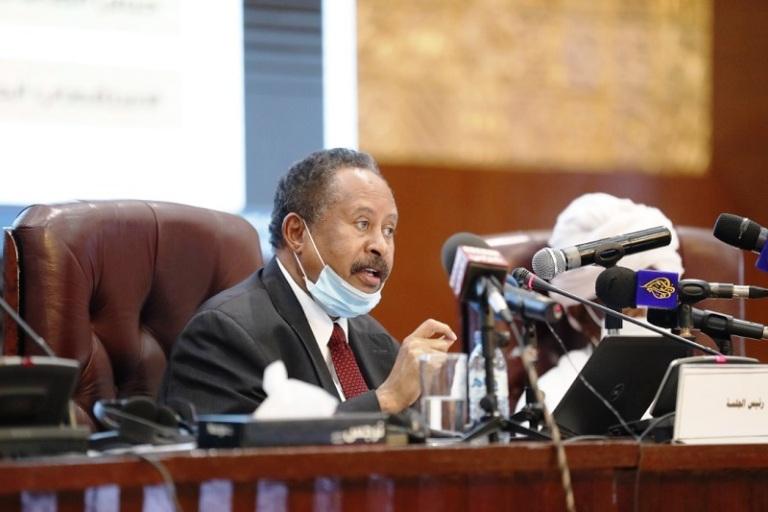 حمدوك: مشكلات توفر السلع الإستراتيجية تحدٍّ يواجه الحكومة