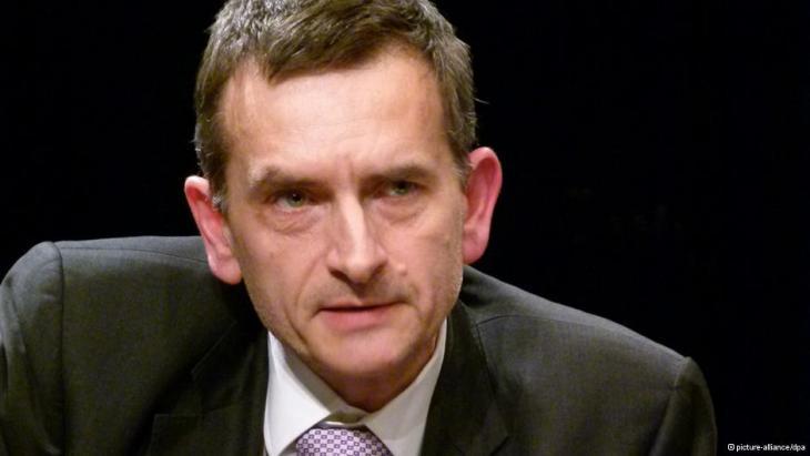 غوتريش يرسل لمجلس الأمن خطاب تعيين الألماني فولكر رئيساً لبعثة (يونيتامس) في السودان